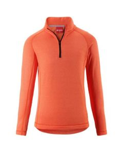 Reima Tale Skiing Mid-Layer - Orange