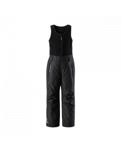 Reima Tec Oryon Ski Pants, Black Save 10%