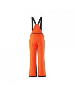 Reima Tec Wingon Ski Pants - fluorescent orange - save 25%