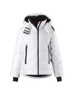Reima Waken Down Ski Jacket - White