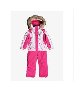 Roxy Paradise Snow Suit School Day