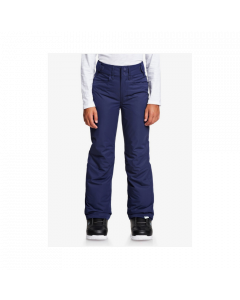 Roxy Backyard Snow Pant Medieval Blue