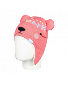 Roxy Bear Teenie Beanie - 2-7 yrs save 50%
