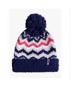 Roxy Ivalo Beanie Medieval Blue Age 8-16