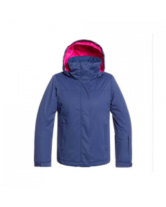 Roxy Jetty Ski Jacket Medieval Blue