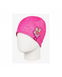 Roxy Kaya Teenie Beanie - Pink 2 - 7 yrs save 35%