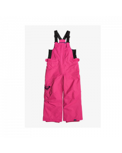 Roxy Lola Snow Pant Beetroot Pink