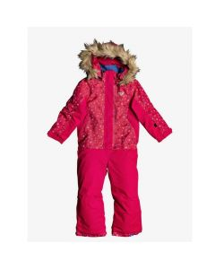Roxy Paradise All In One Snowsuit