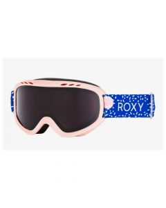Roxy Sweet Ski Goggles - Mazarine Blue Tasty Hour