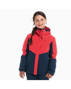 Schoffel Brandnertal Girls Ski Jacket