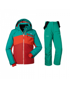 schoffel girls ski jacket sale