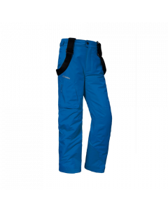 Schoffel Ski Pants Balzano - Blue - save 40%