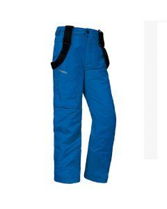 Schoffel Ski Pants Balzano1 Blue