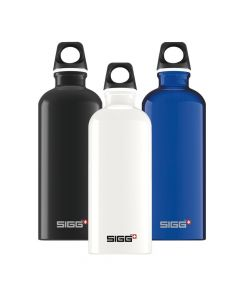 Sigg Water Bottle Traveller 0.6l