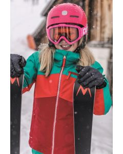 Schoffel Girls Ski Jacket & Pants Set - save 50%