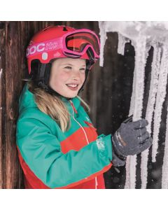 Schoffel Le Havre Girls Ski Jacket, Lapis - save 40%