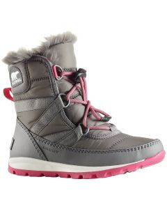 Sorel Whitney Short Lace Snow Boots - save 25%