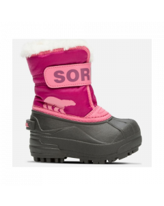 Sorel Snow Commander Tropic Pink Blush