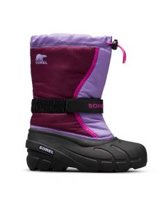 Sorel Flurry Girls Snow Boots