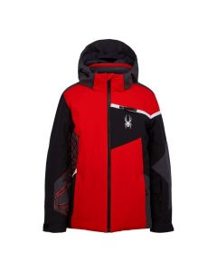 Spyder Challenger Boys Ski Jacket