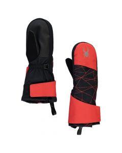 Spyder Mini Cubby Ski Mittens