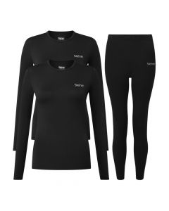 Steiner Womens Soft-Tec Base Layer Bundle
