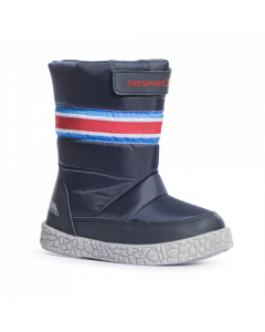 Trespass Alfred Snow Boot Navy