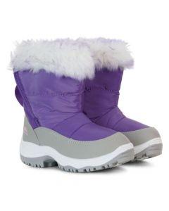 Trespass Arabella - Girls Snow Boot Viola