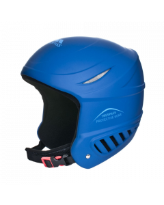 Trespass Belker Snowsport Helmet, blue