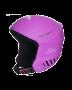 Trespass Belker Snowsport Helmet, pink