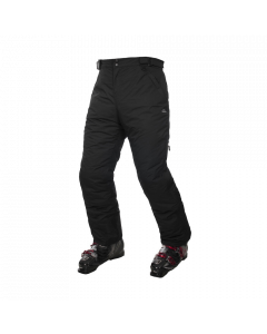 Trespass Bezzy Mens Ski Pants, black