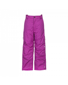 Trespass Contamines Ski Pants, Purple Orchid - save 25%