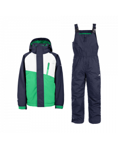 Trespass Crawley Ski Jacket and pants sets