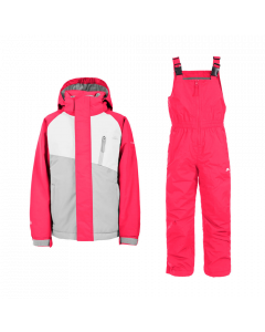 trespass crawley ski set