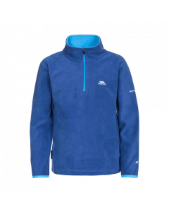 Trespass Etto Microfleece, Blue