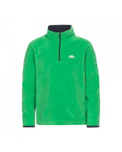 Trespass Etto Microfleece, Clover