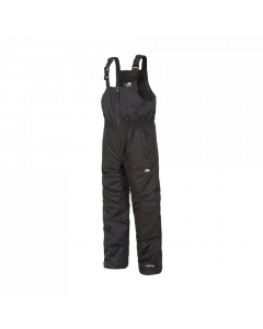 Trespass Kalmar Bib Ski Pants, Black