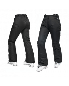 Trespass Lohan Ladies Ski Pants (TP50), black