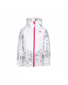 trespass girls ski jacket