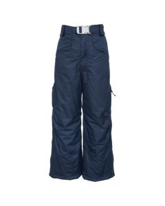 Trespass Marvelous Ski Pants, Navy UCBTSKE2004-NAVY