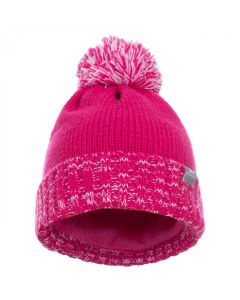 Trespass Nefti Hat, Pink Lady