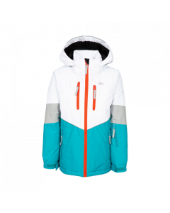 Trespass Olivvia Girls Ski Jacket - Marine