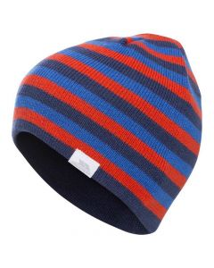 Trespass Reagan Kids Reversible Hat, Twilight
