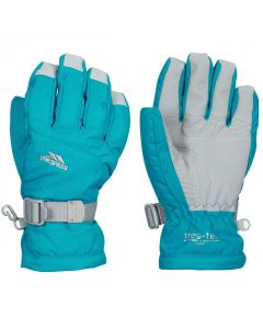 Trespass Simms Ski Gloves, Marine
