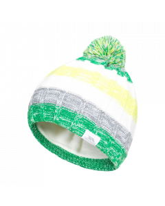Trespass Solano Kids Hat, Kiwi - save 25%