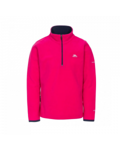 Trespass Sybil Microfleece - Pink Lady
