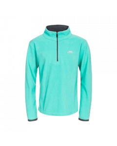 Trespass Sybil Microfleece, Lagoon - save 20%