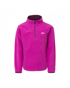 Trespass Sybil Microfleece, Purple Orchid