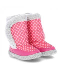 Trespass Tigan - Girls Snow Boot Pink Lady