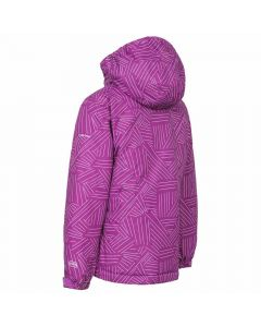 Trespass Touchline Girls Ski Jacket, 3 - 4 years only - save 50%